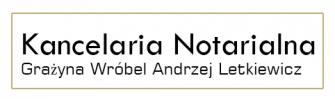 Kancelaria Notarialna Zabrze Logo